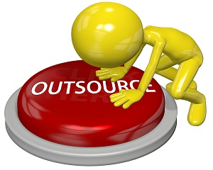 Using outsource resources effectively